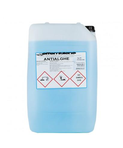 Antialghe Liquido Kg.25