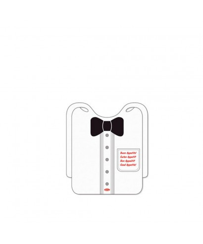 Bavaglioni Ristorante TnT pz.50 - Monoutile