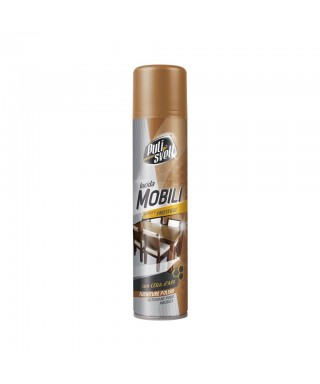 Lucida Mobili spray ml.300 - Pulisvelt Bergen