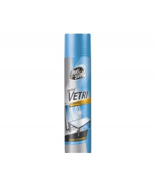 Pulisci Vetri spray ml.300 - Pulisvelt Bergen