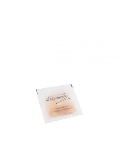 Bustina Shampoo Doccia Arancia 10ml. pz.100 - Elegance