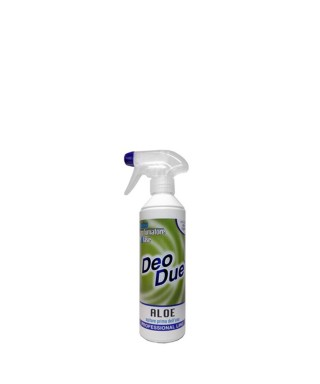 Deo Due Aloe ml.500x6 pz