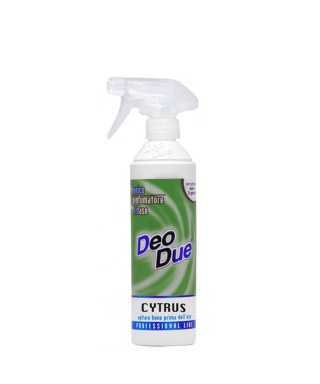DEO DUE CITRUS ML.500