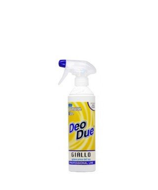 Deo Due Giallo ML.500