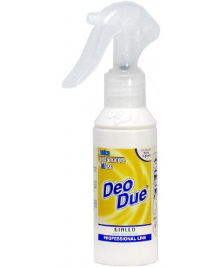 Deo Due Mini Giallo 100 ml