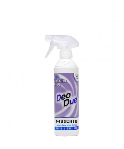 Deo Due Muschio ML.500