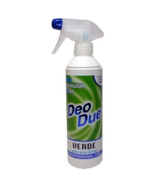 DEO DUE VERDE/HERBAL ML.500