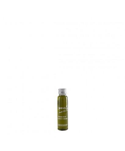 Flacone Shampoo Doccia Verde pz.50 - Elegance