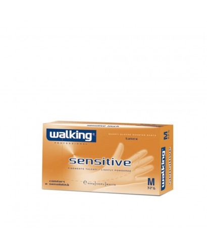 Guanti Sensitive Mis. M Pz.100 - Walking