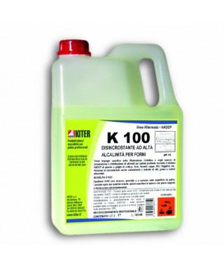 Disincrostante Forni K100 lt.3 - Kiter