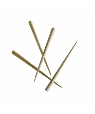 Spiedi Reiko bamboo cm.9 pz.100 - Leone