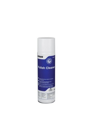 Lucidante Acciaio Polish Cleaner ml.500 - Ecolab