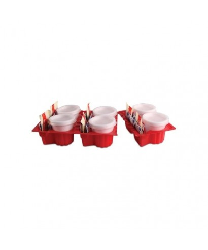 "PORTACAFFE'""COFFEE TRAY"" PZ 50"