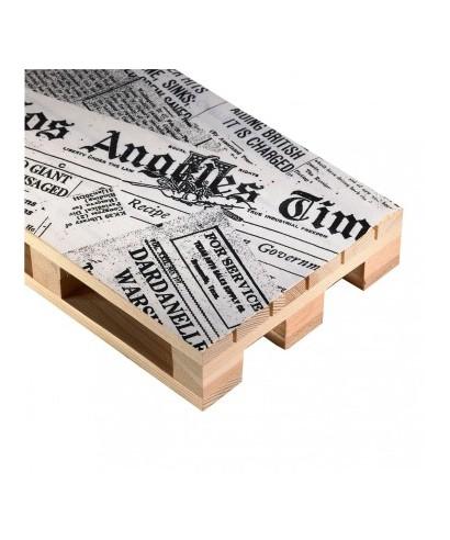 Carta Antigrasso NewsPaper 20x32 Pz. 500 - RCTT