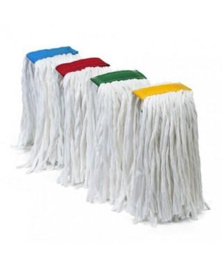 Ricambio Mop TNT Bianco Ritorto