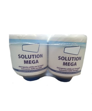 SOLUTION MEGA 4X3,6KG