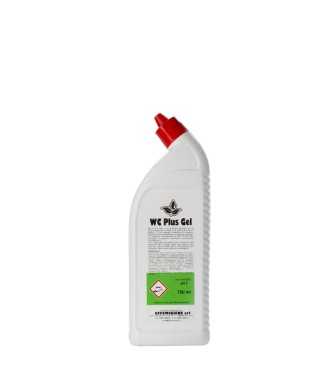 Detergente Bagno Wc Plus ml750 - Effemigiene