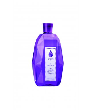 Bagnoschiuma Lavanda ml.750 - Preziose acquae
