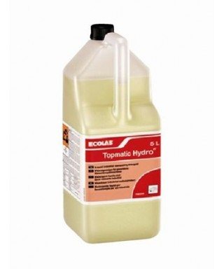 Detergente Lavastoviglie TopMatic Hydro kg.5 - Ecolab
