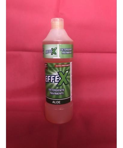 Detergente Pavimenti Effe X Aloe ml.750 - Effemigiene