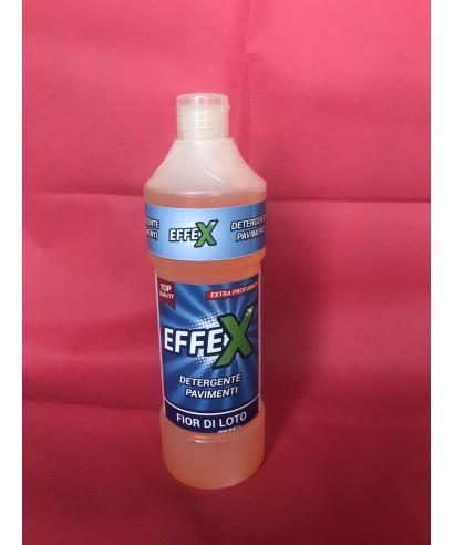 Detergente Pavimenti Effe X Loto ml.750 - Effemigiene