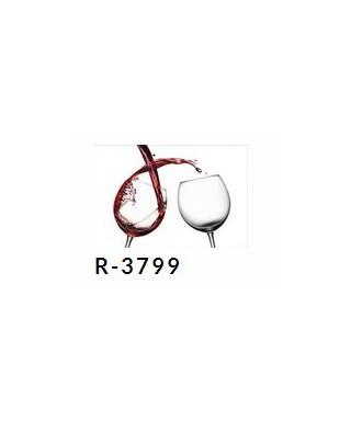 Tovaglietta 30x40 Lux Vino pz.200 - rctt
