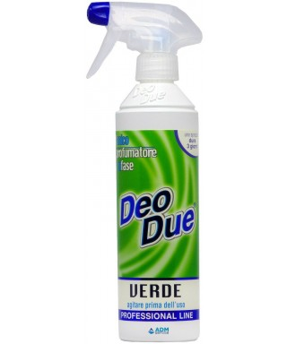 Deo Due verde 500 ml