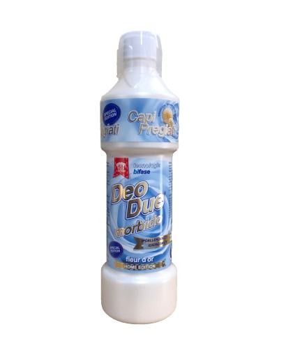 Ammorbidente Deo Due morbido freul d'or 1 kg