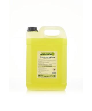 Detergente Pavimenti Dasti5 kg