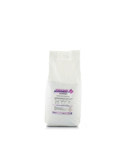 Detersivo liquido lavatrice industriale Tecno Laundry 10 kg