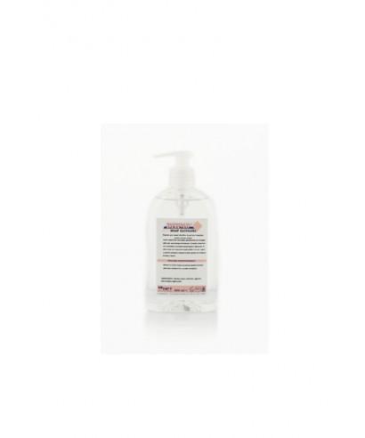 Igienizzante Dermo Soap Alcolgel 500 ml