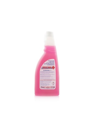Detergente Anticalcare Tecno Strong 750 ml