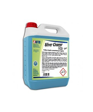 Silver Cleaner Plus Kiter pulitore argento 5 litri