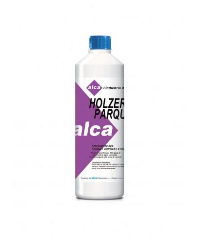 Detergente parquet Holzer 1 litro