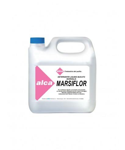 Detergente bucato a mano e in lavatrice Marsiflor 3 kg