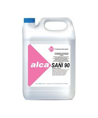 Sanificante profumato Sani 90 5 litri