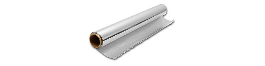 Pellicola e Alluminio
